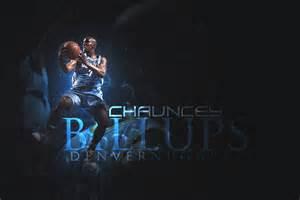 Chauncey Billups